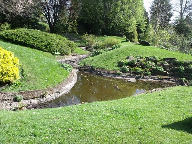 The Cannon Hill Park_Birmingham