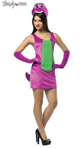 sexy-barney-halloween-costume