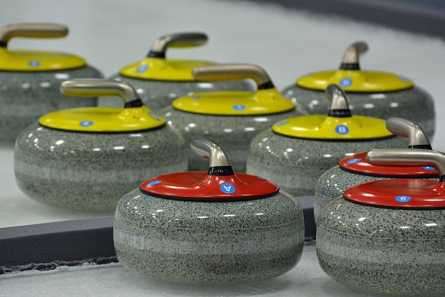 Curling_Lockerbie