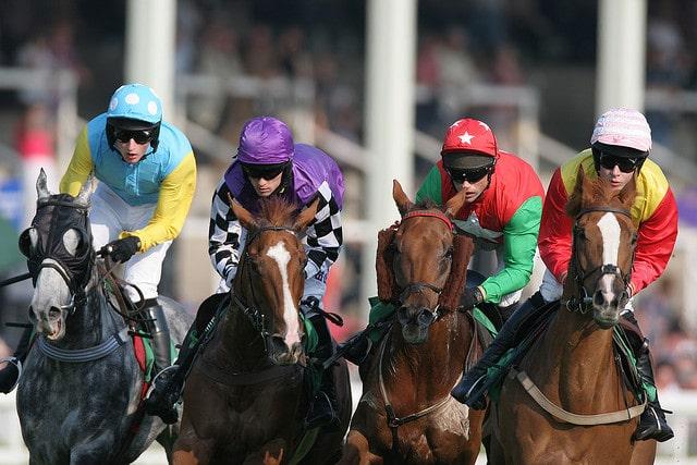 Racecourse_Carisle