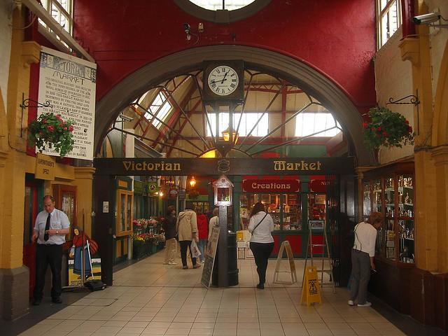 Victorian Marlet_Inverness