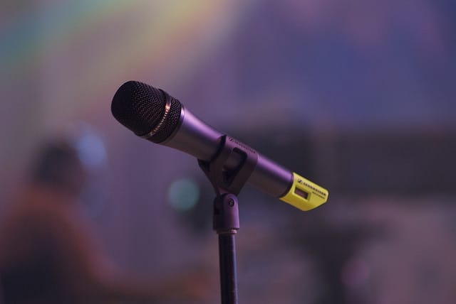 Microphone_Chester