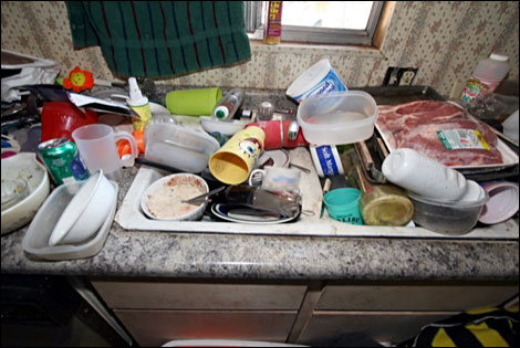 dirty-dishes