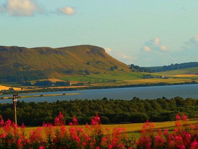 Loch Leven_Perth