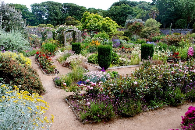 Sark Gardens