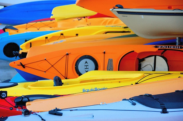 Kayaking_Isle of Man