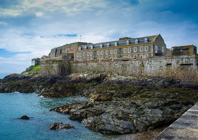 Castle Cornet_Gurnsey