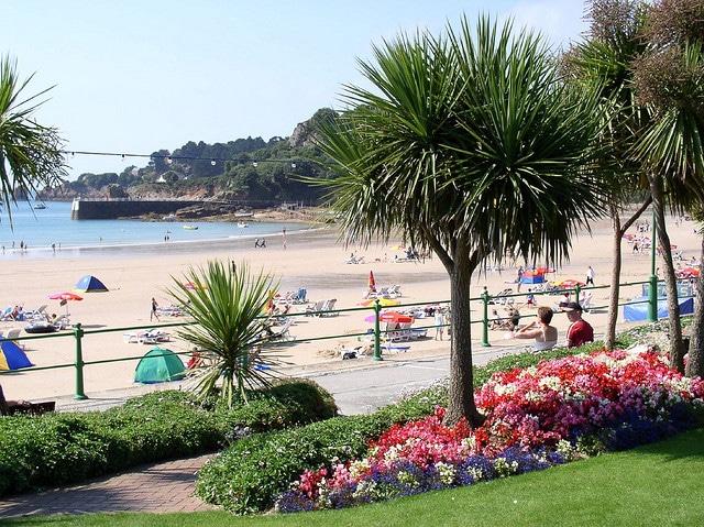 St. Brelades Bay Beach_Jersey