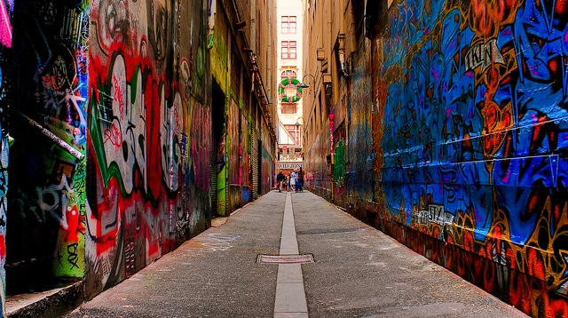 Date ideas to do in melbourne
