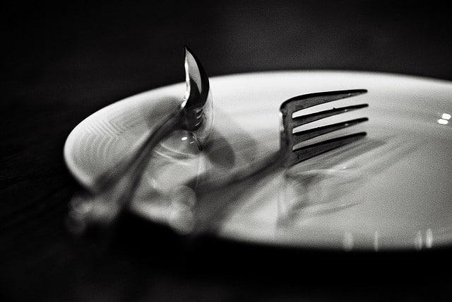 Dinner_Exeter