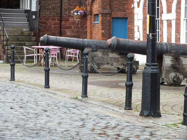 Quayside_Exeter