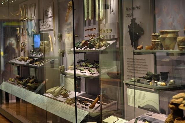 Royal Albert Museum_Exeter