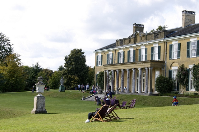 Polesdon Lacey_Guildford