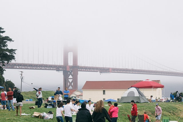 Crissy Fields_San Francisco