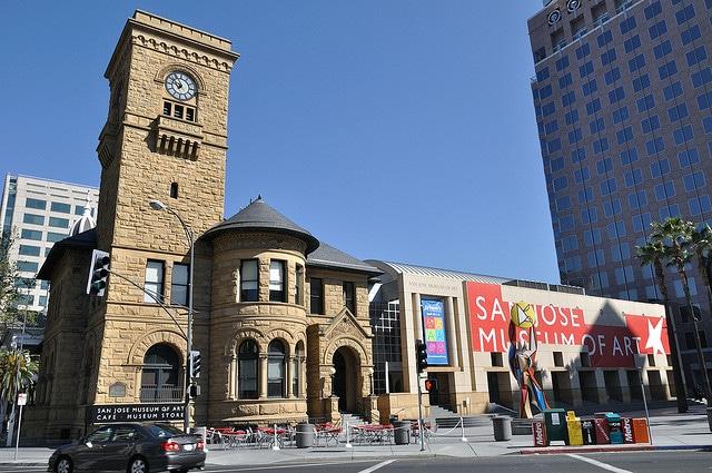 Museum of Art_San Jose