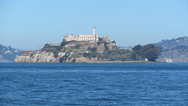 Alcatraz Island_San Francisco
