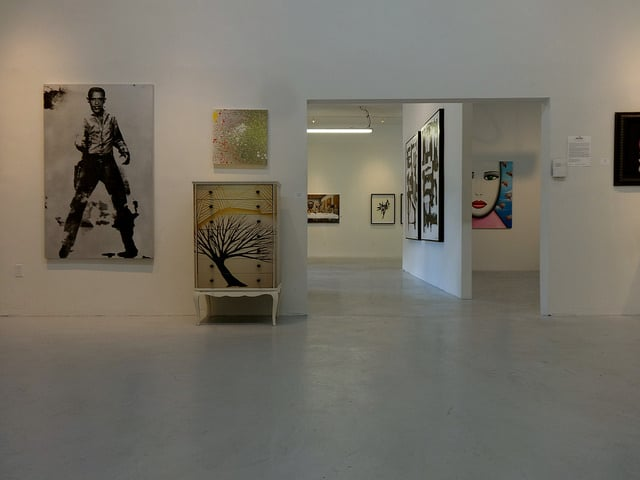 Art Gallery_Miami