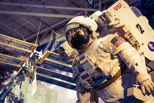 NASA Space Centre_Houston