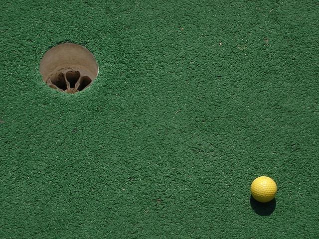 Mini Golf_Austin