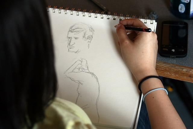 Figure drawing_Manhattan