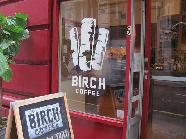 Birch Coffee_Manhattan