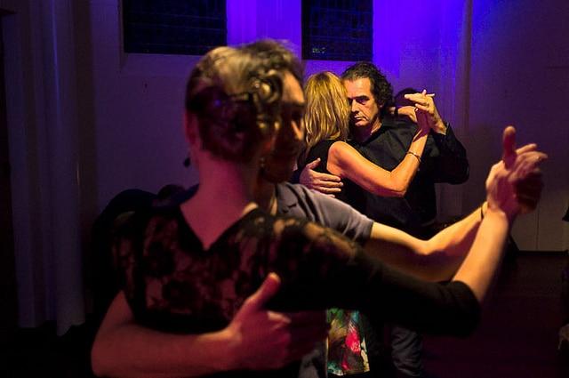 Dancing Class_Miami