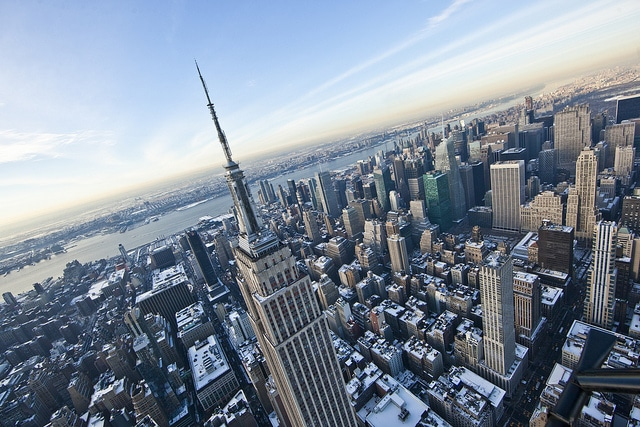 Empire State Building_Manhattan