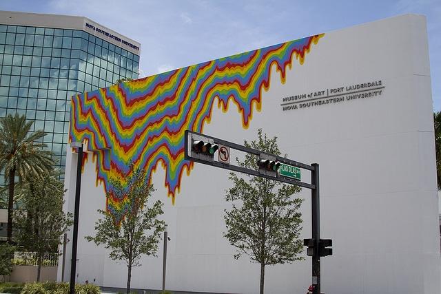 Museum Of Art_Fort Lauderdale