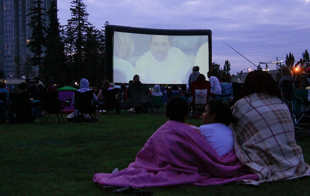 Outdoor Movies_Brooklyn