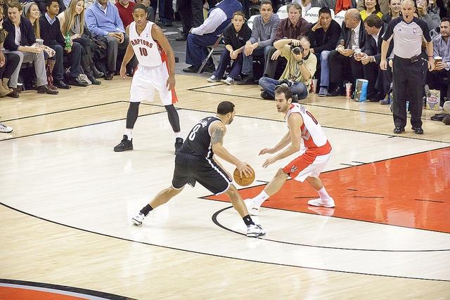 Nets Game_Brooklyn