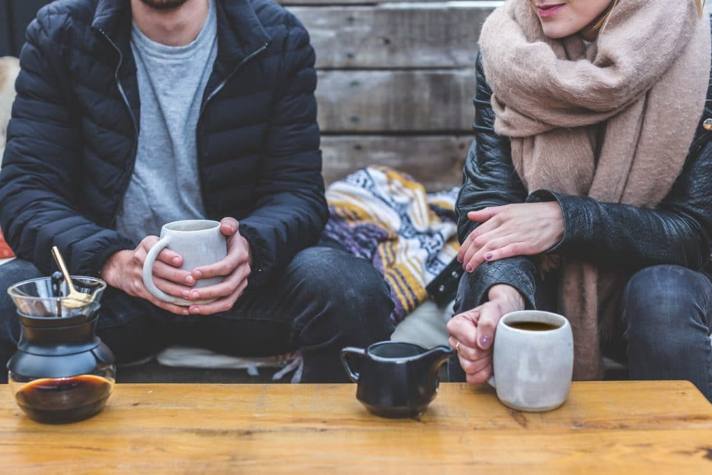 Teetotal Dating: Be Prepared For Negativity